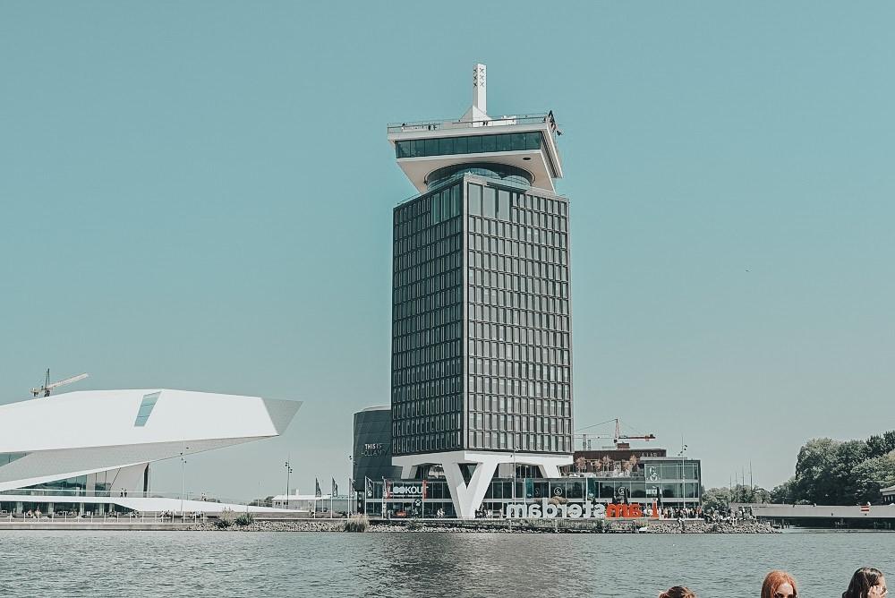 Amsterdam Toren