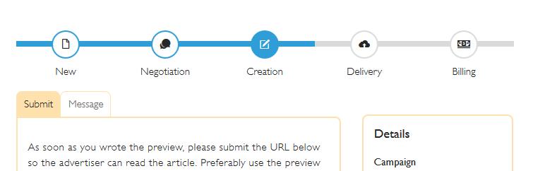 LinkPizza: Assignment