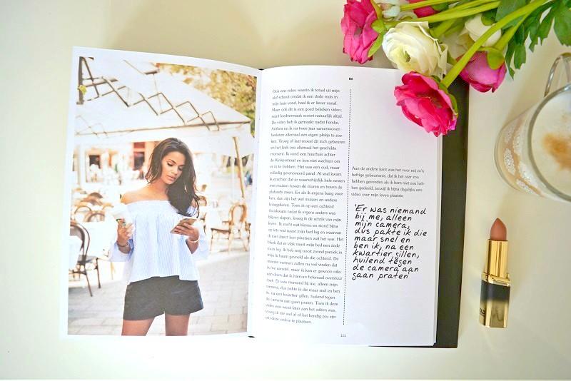 Boek Monica Geuze My Way