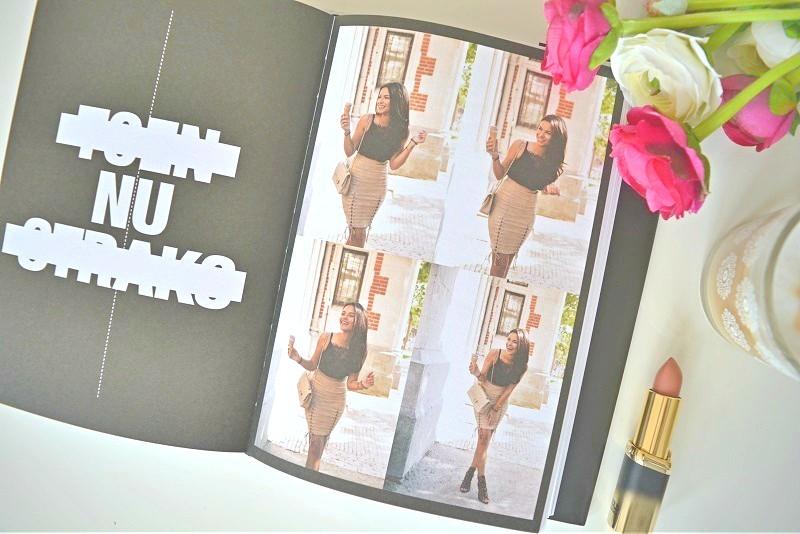 Boek Review Monica Geuze My Way