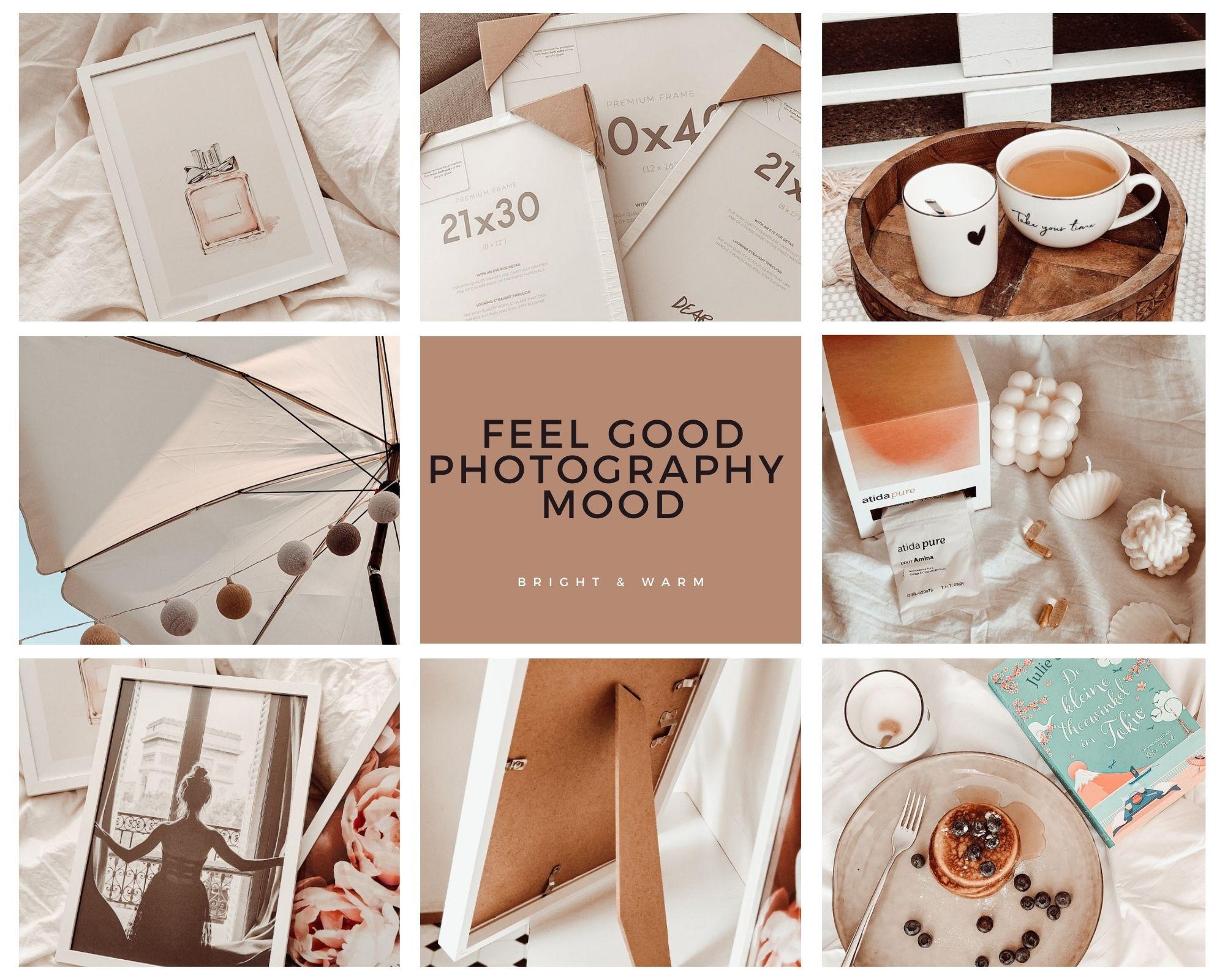 Boek een shoot Feel Good Photography