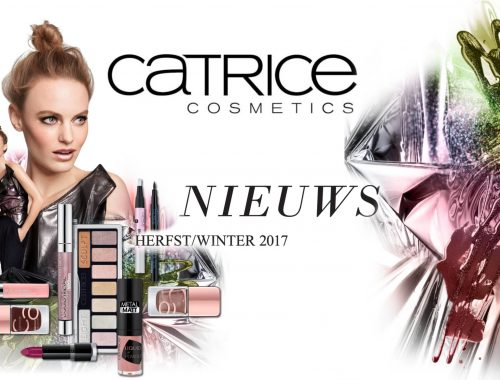 Catrice Update herfst/winter 2017