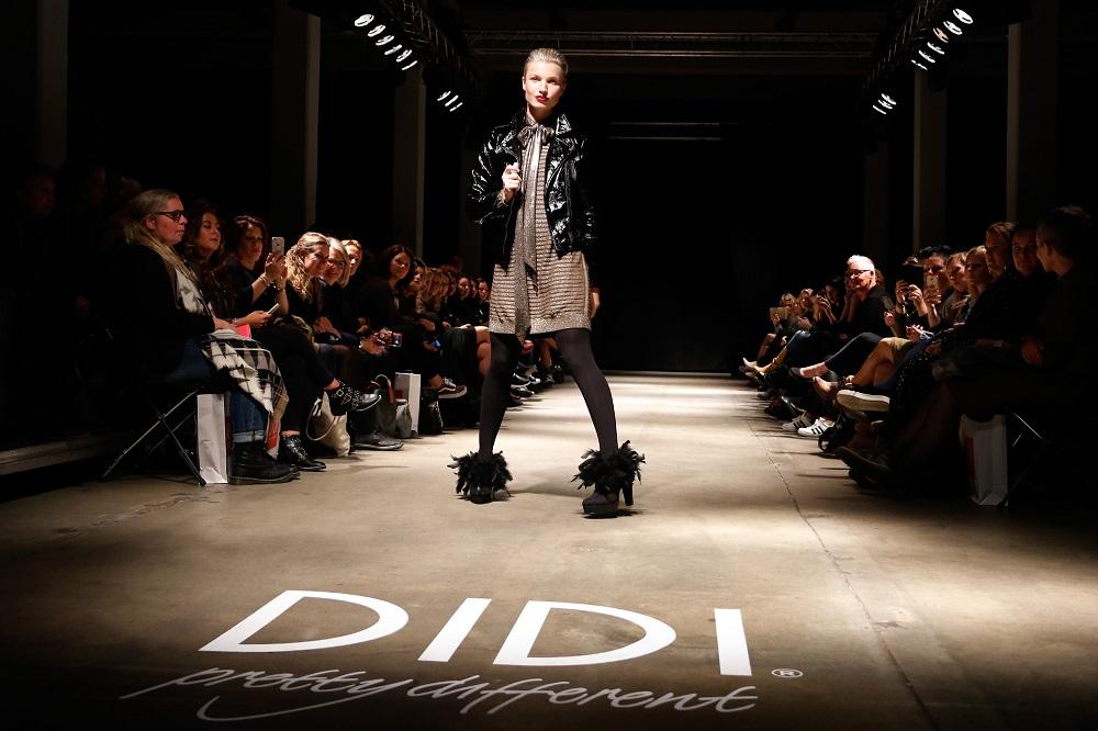 DIDI's Fashion Event 2017 2