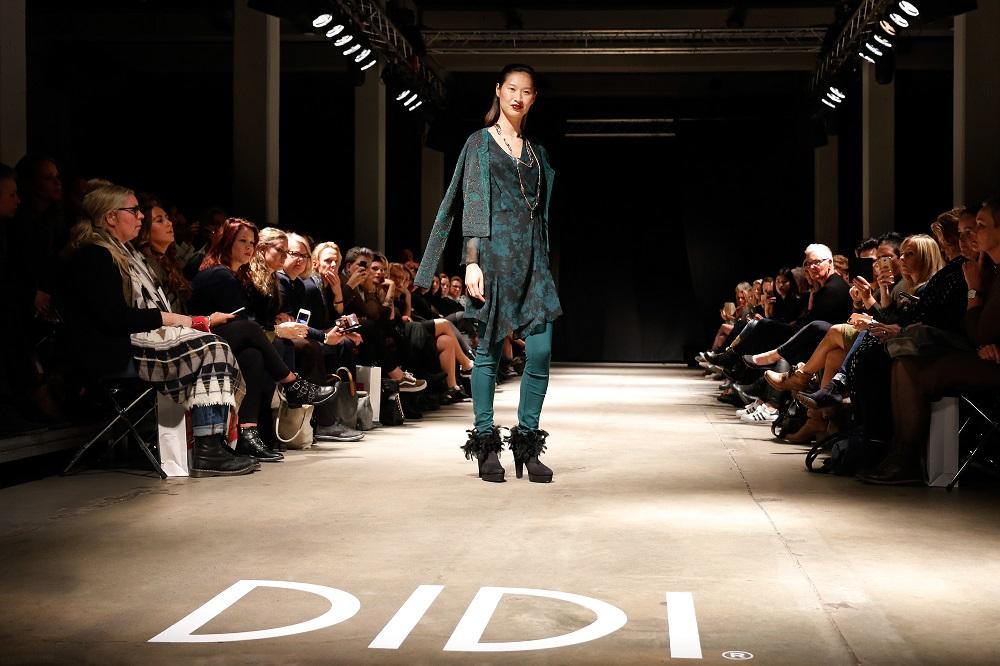 DIDI's Fashion Event 2017 3