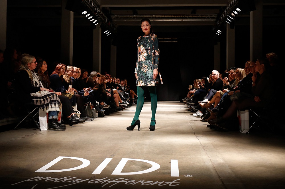 DIDI's Fashion Event 2017 5