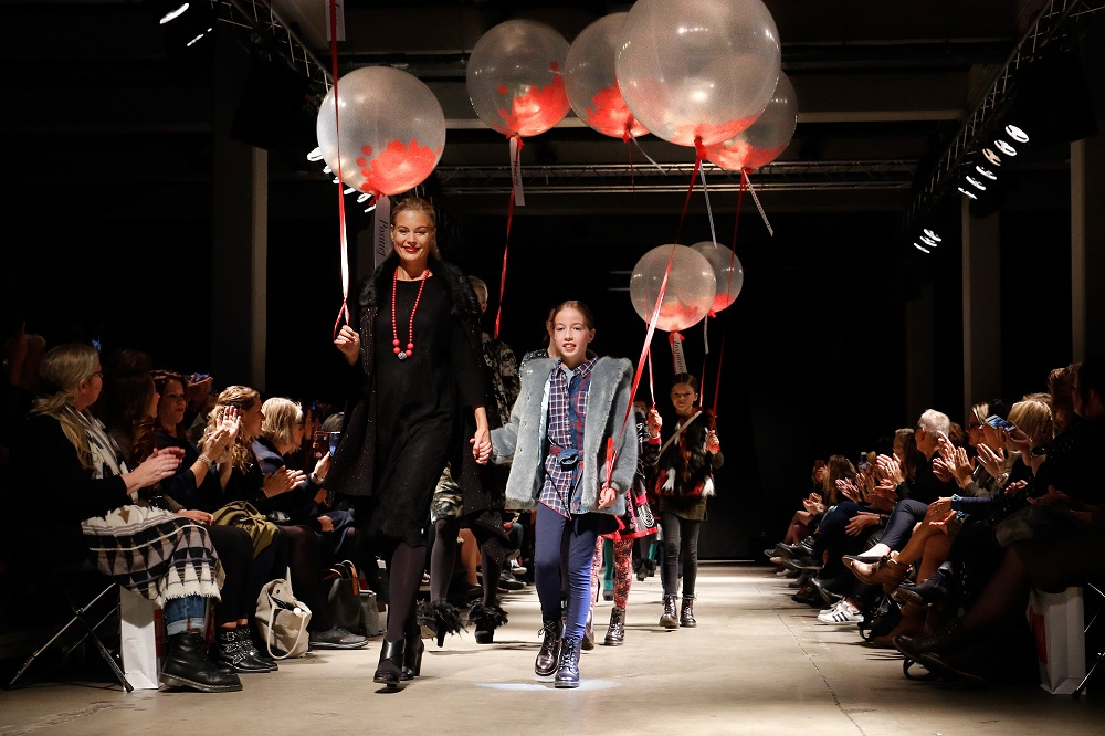 DIDI's Fashion Event 2017 6
