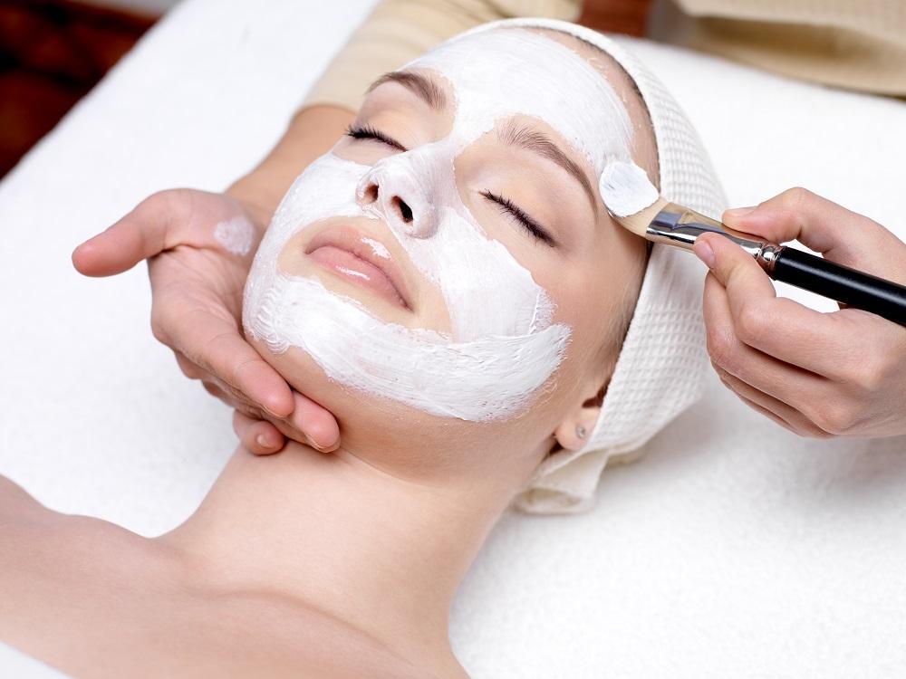 De 5 hipste gezichtsmaskers - crèmemasker