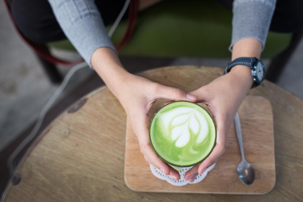 De 7 Belangrijkste Voordelen van Matcha Thee & Matcha Latte recept