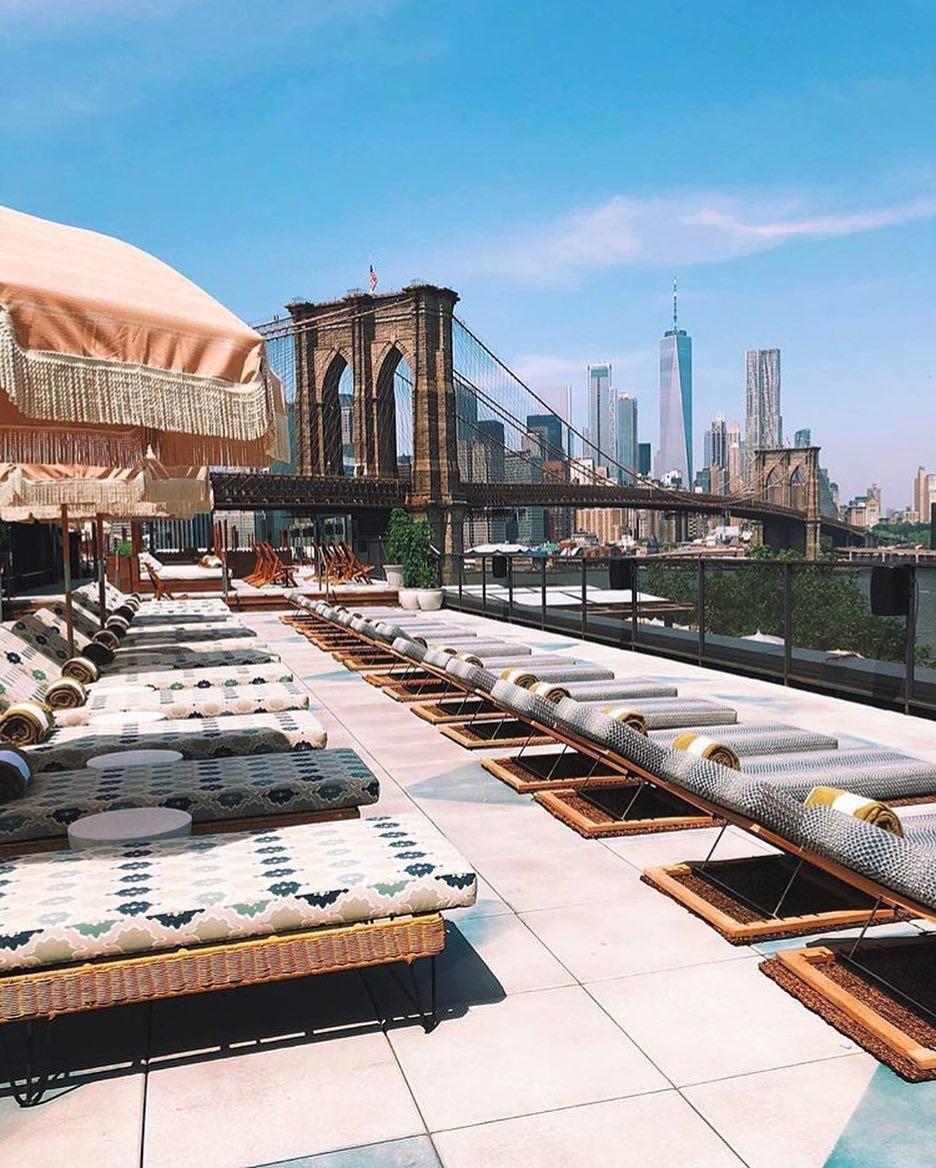 Dit zijn de mooiste 'rooftop'-uitzichten op Instagram - I'm Feeling Good 3