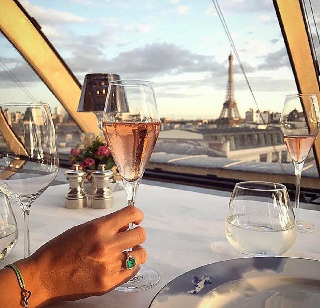 Dit zijn de mooiste 'rooftop'-uitzichten op Instagram - I'm Feeling Good 7