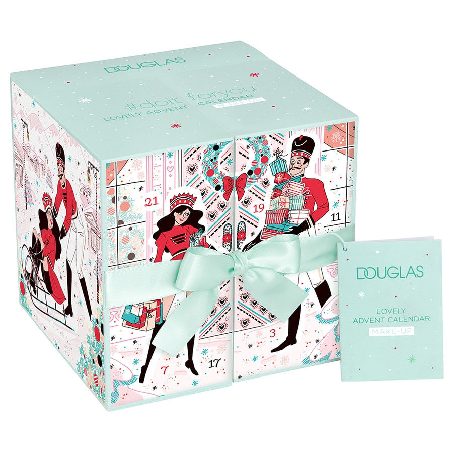 Douglas Collection Make-up Adventskalender