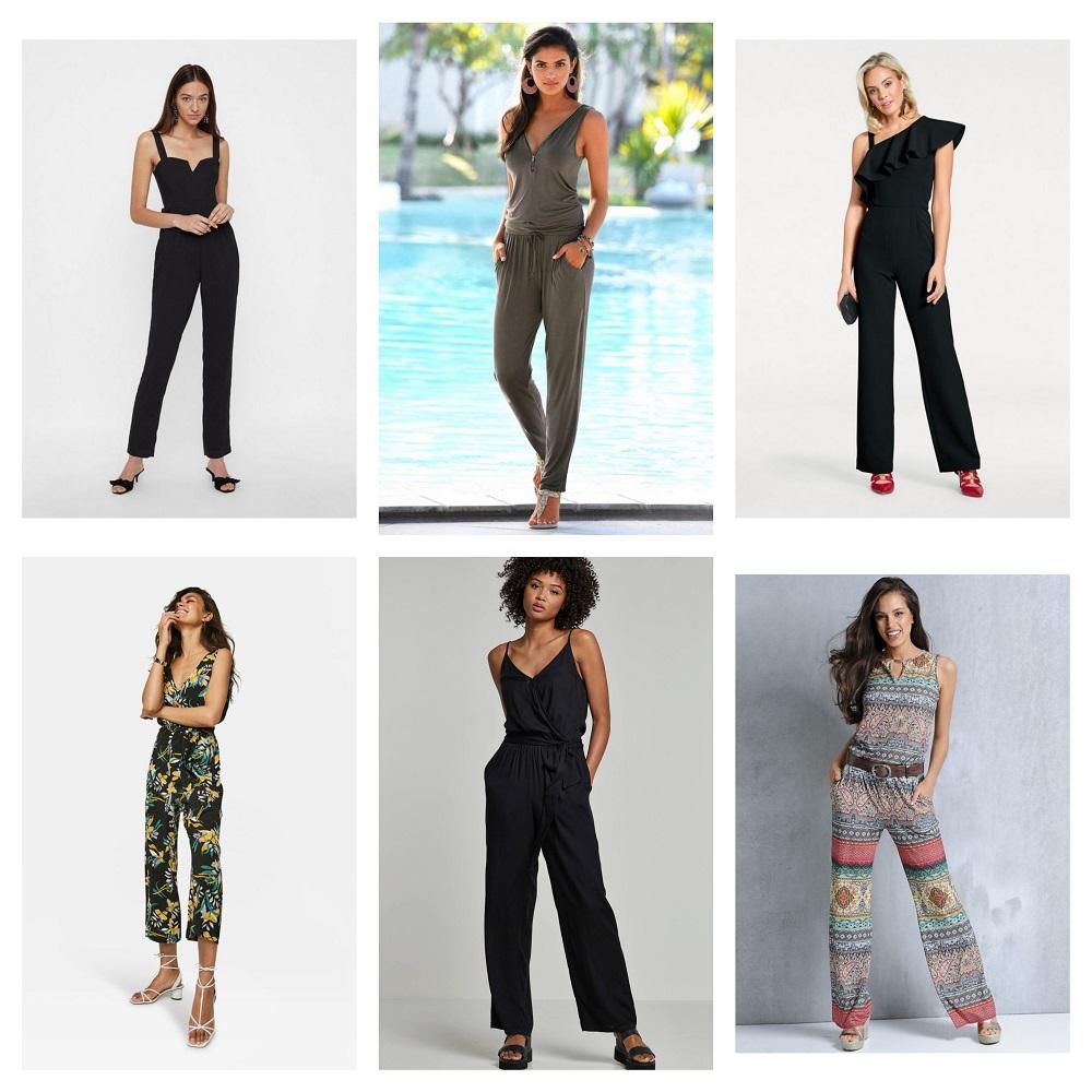 Fashion inspiratie 12 x de mooiste jumpsuits 2019 (lang)