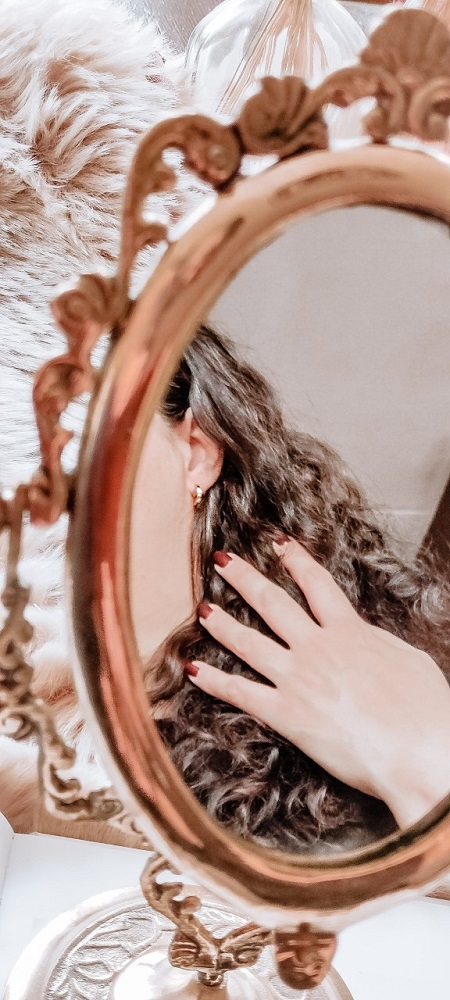 Fashiontrend | Gouden klapcreolen