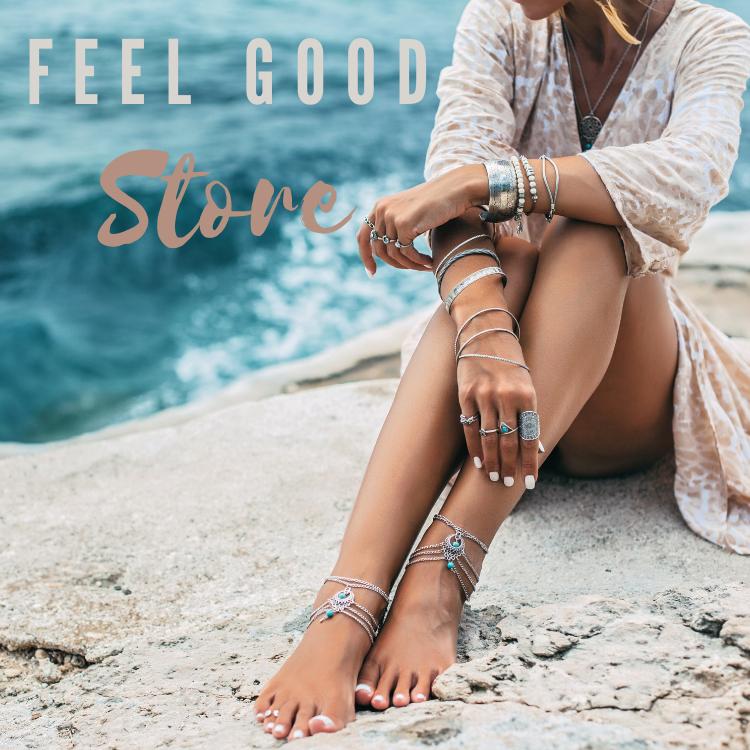 Feel Good Store Shop Pagina