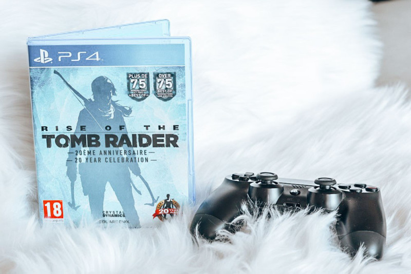 Games | Review Lara Croft – Rise of the Tombraider