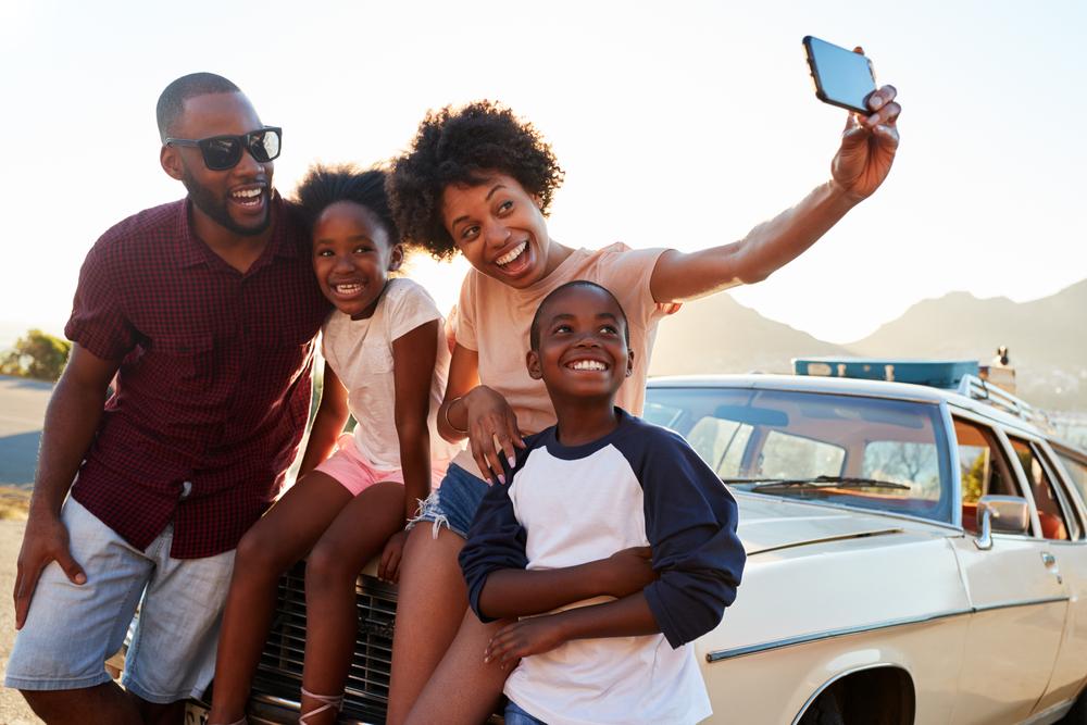 Herinneringen maken tijdens een autovakantie