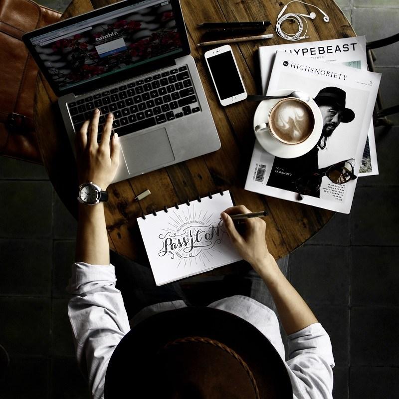 Hoe schrijf je een goede Over Mij pagina: 10 tips!