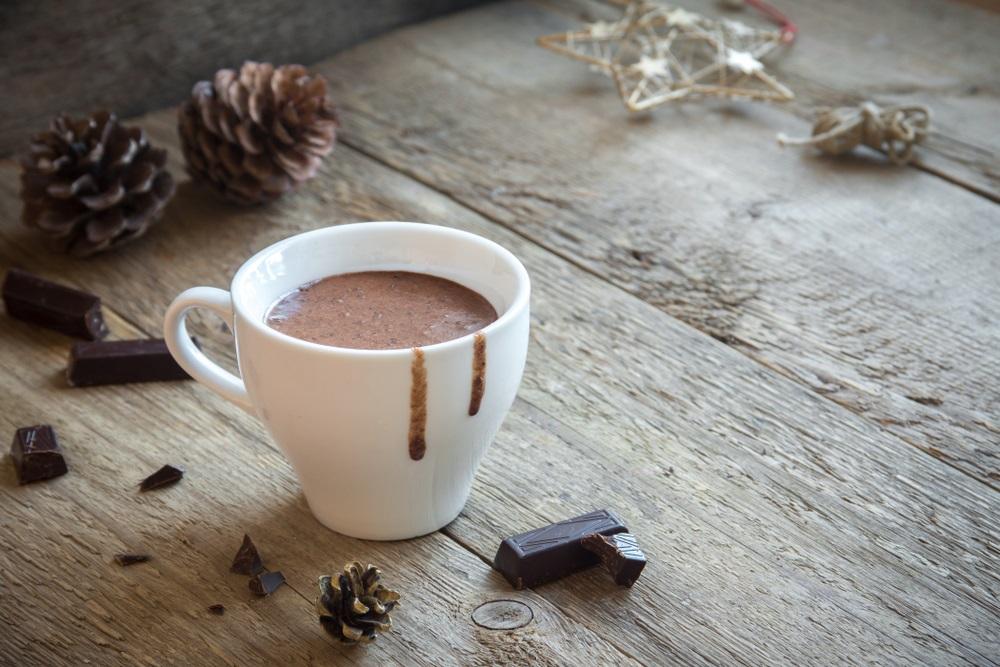 Hygge Chocolade(melk)