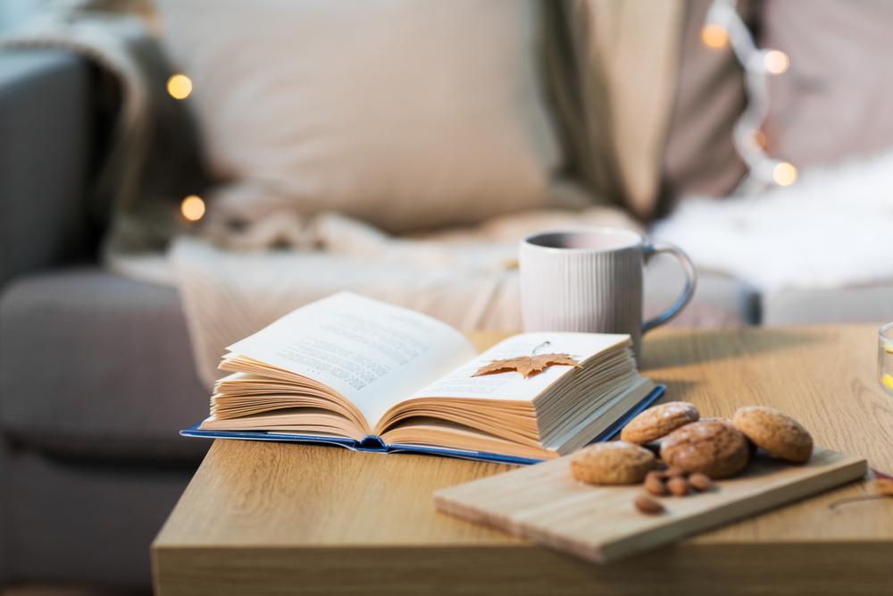 Hygge Je lievelingsboek