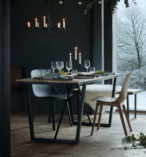 IKEA Wintercollectie 2017 (VÄSSAD collection)