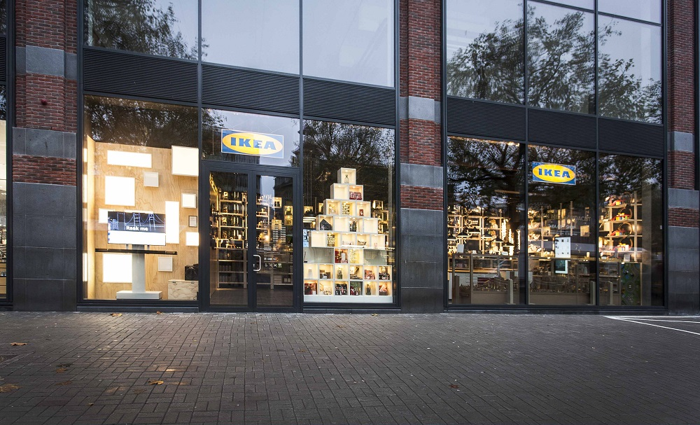 IKEA gift shop Utrecht image