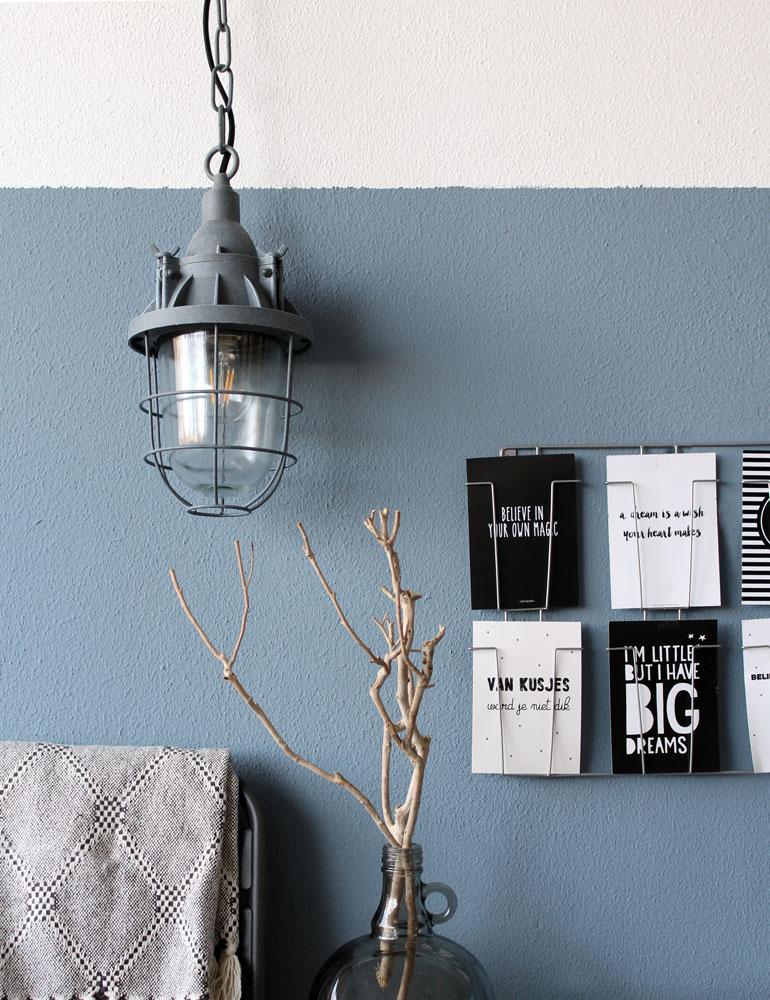 Wonen | Cool, stoer en stijlvol: 10 x  industriële lampen
