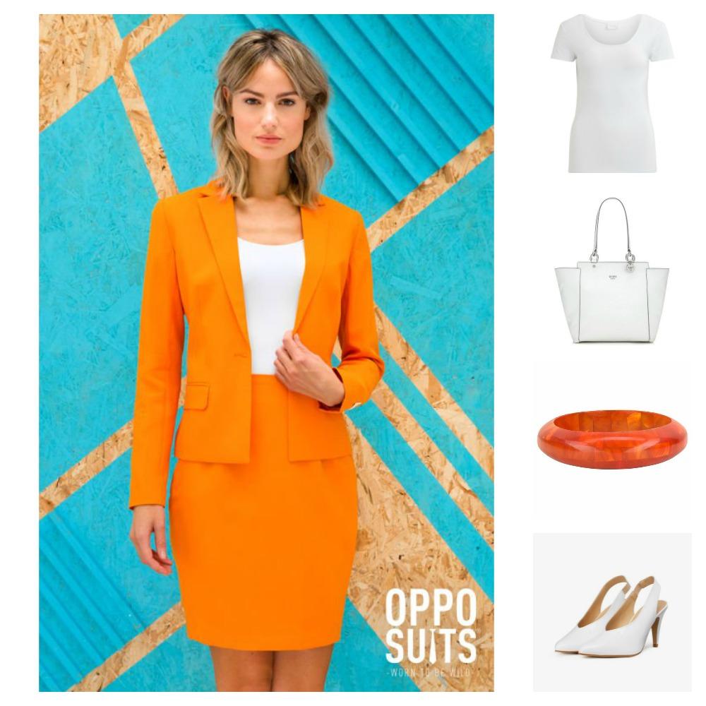 Inspiratie De mooiste lente & zomer outfits 2018 Look 2
