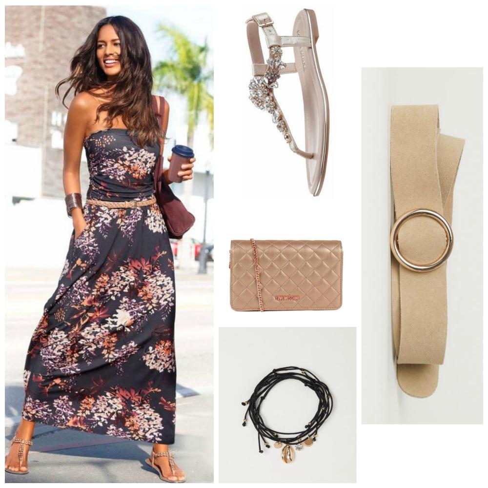 Inspiratie De mooiste lente & zomer outfits 2018 Look 3