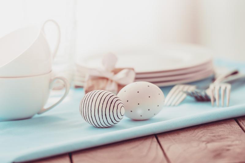 Lifestyle | 12 x Inspiratie voor een prachtige Paastafel