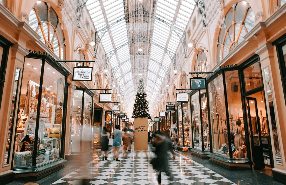 Kerst vieren in Engeland image