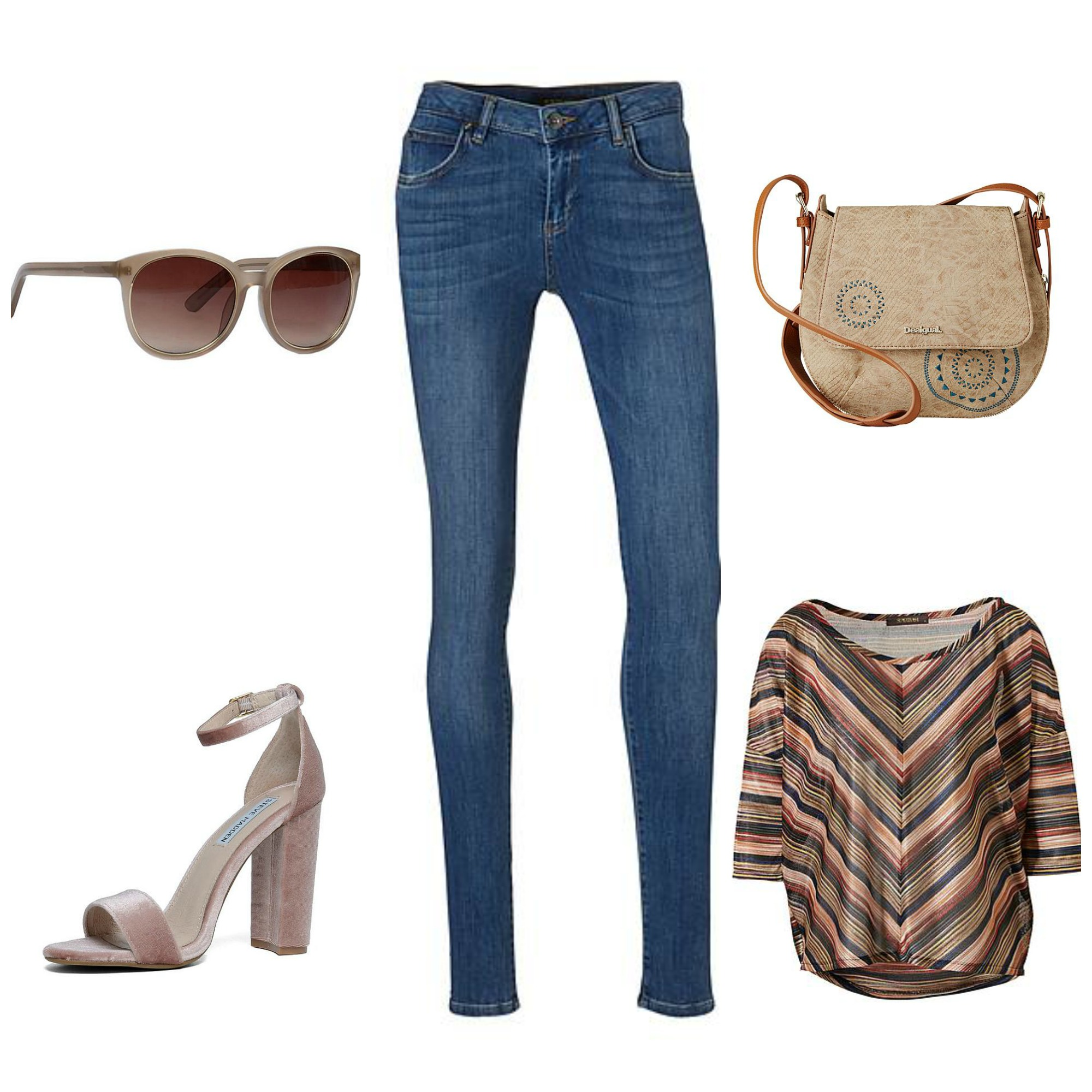 Lente & Zomer outfits Look 5