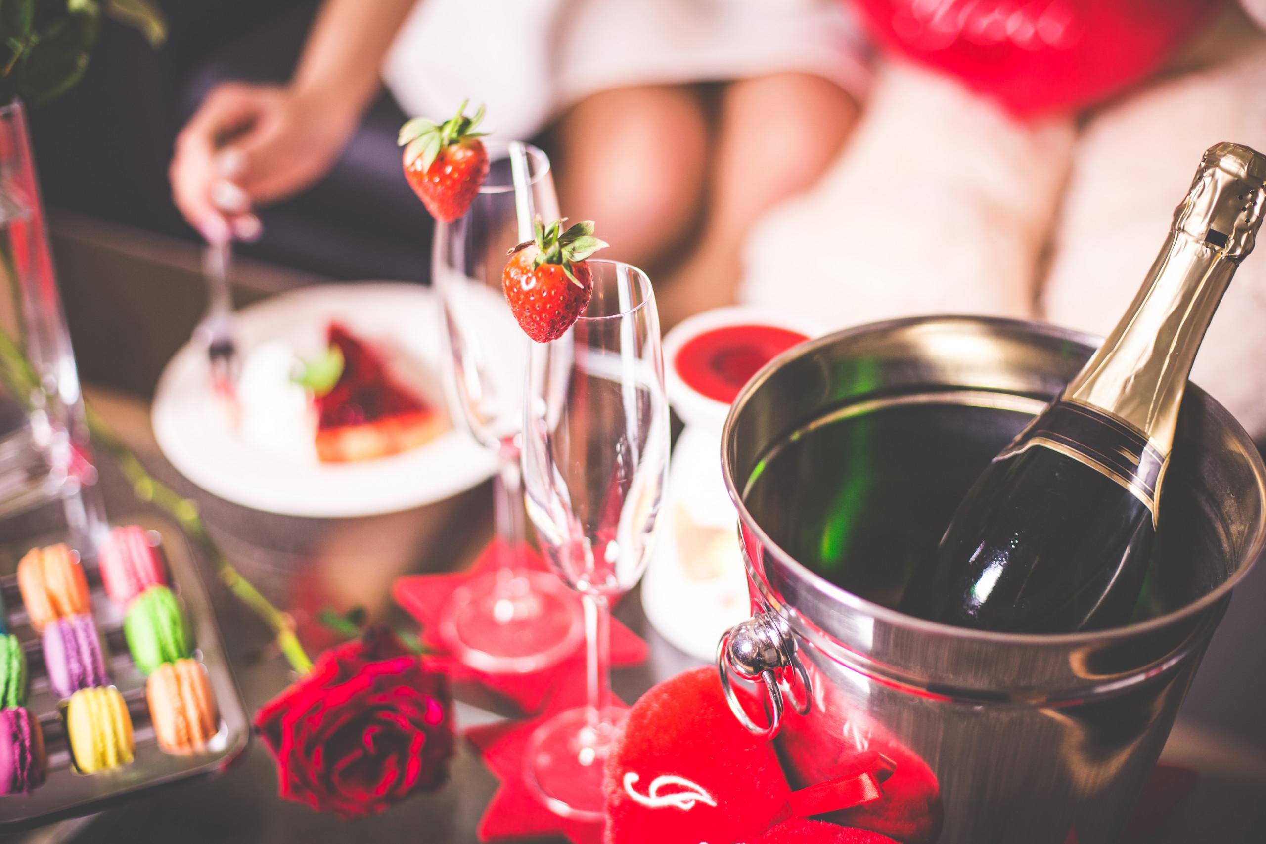 Lifestyle   7 tips hoe je een vrouw kunt verrassen met Valentijnsdag!