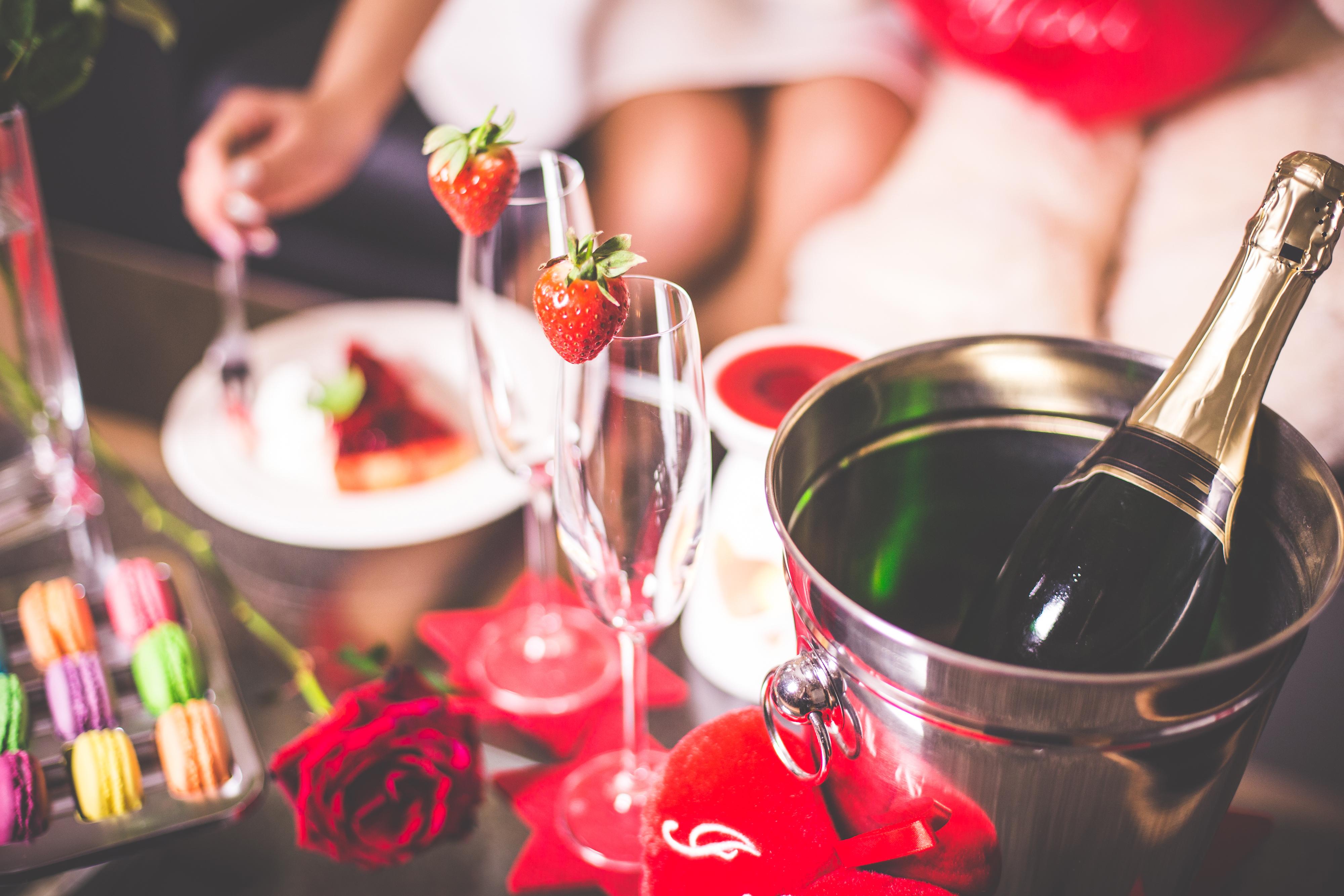 Lifestyle | 7 tips hoe je een vrouw kunt verrassen met Valentijnsdag!