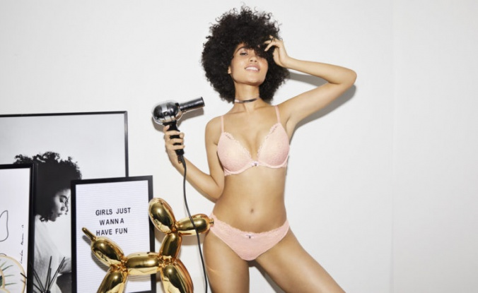 Lifestyle Must Haves & Do's #5 - Hunkemöller bra fitguide