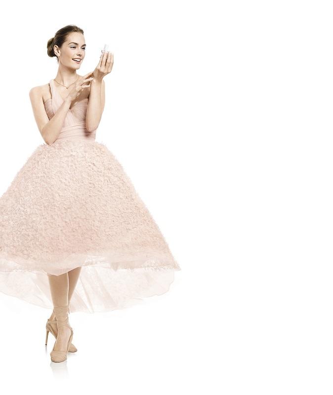 Nailpolish Essie Gelcouture Ballet Nudes
