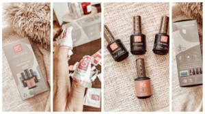 Thuis zelf je gelnagels doen: Pink Gellac LE Manicure Set Neutral Sense