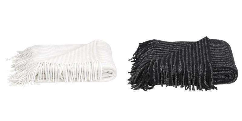 plaids-busoni-wit-en-zwart-leenbakker