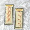 Rosé gold paperclips kledinghangers in verpakking