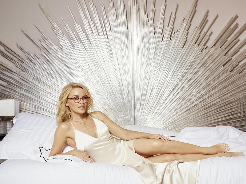 Specsavers x Kylie Minogue - Kylie 6