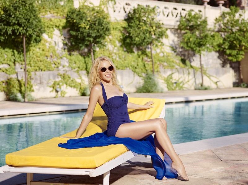 Specsavers x Kylie Minogue - Kylie Sun RX 04
