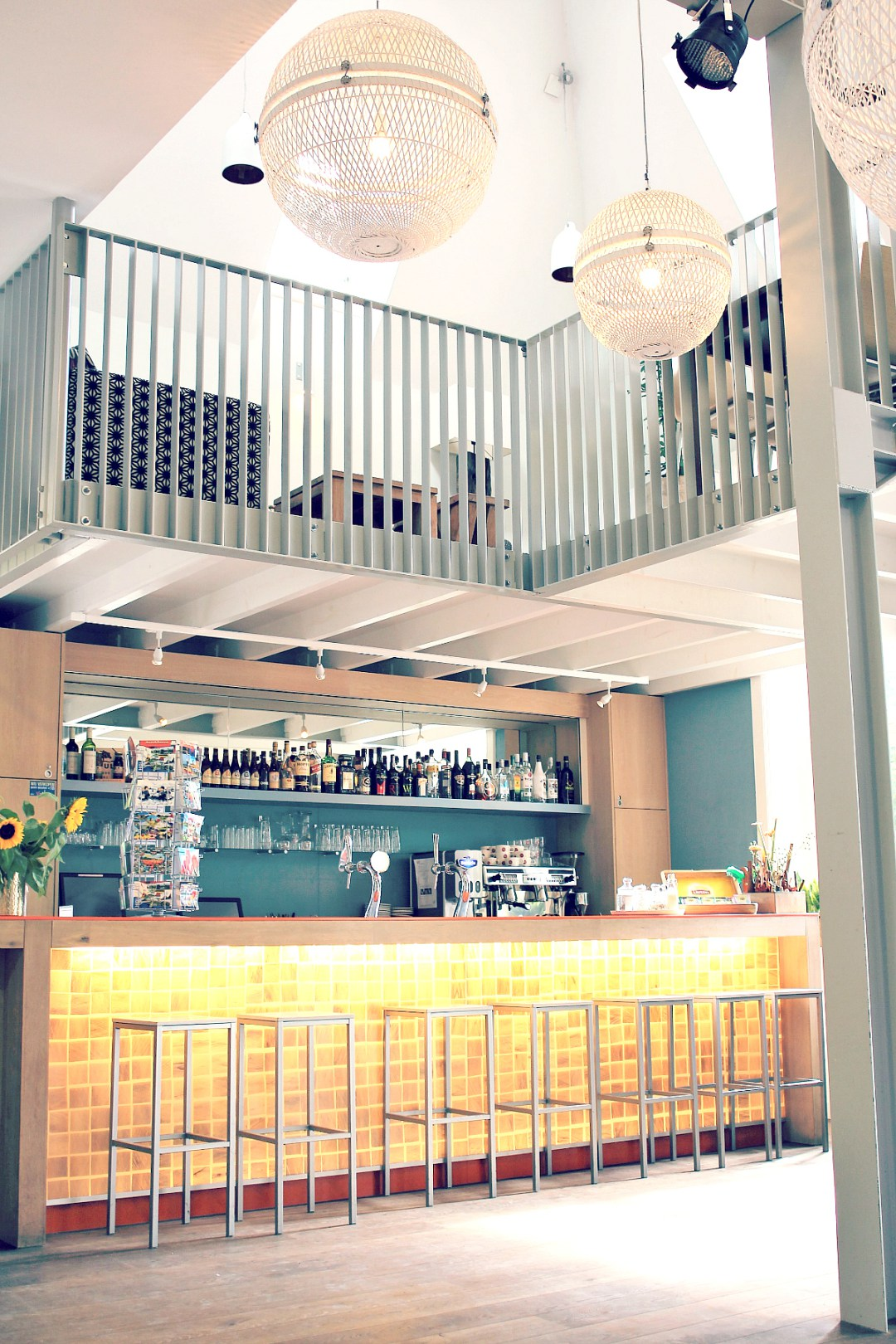 StayOkay Hostel Soest image