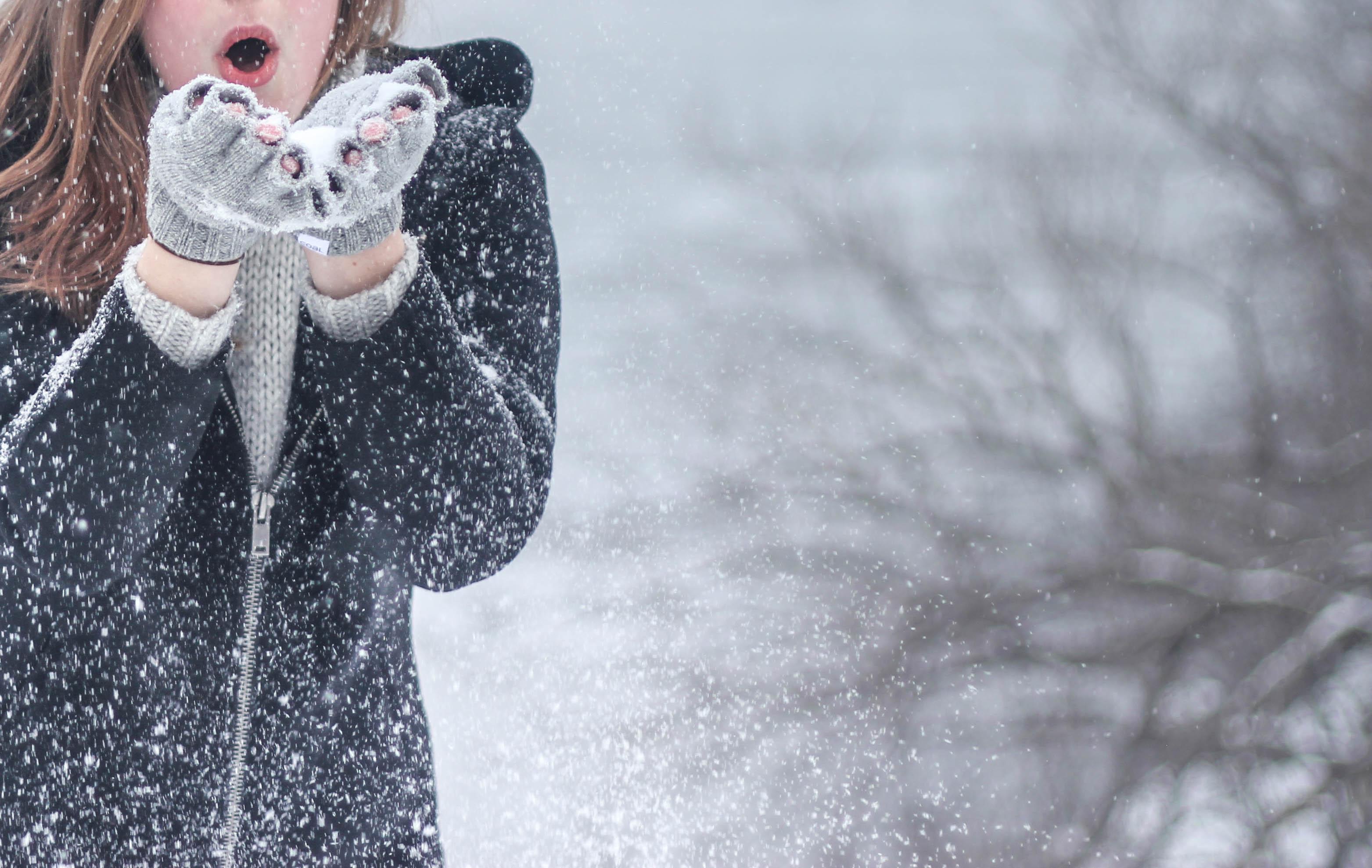 Goed verzorgd & stijlvol de winter in – mijn tips!