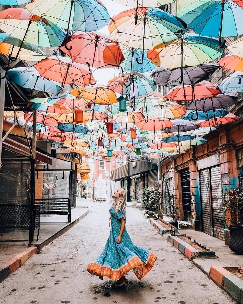 Travel | Reizen naar Turkije: je hebt er een visum voor nodig