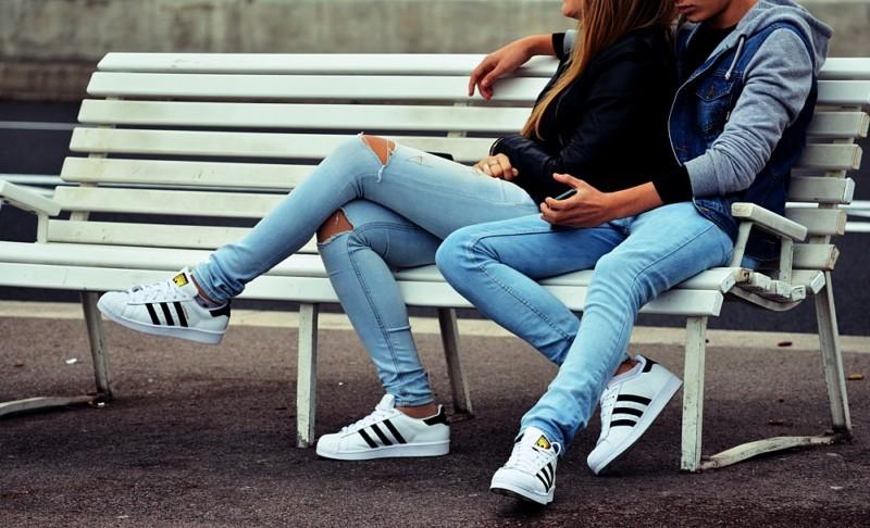 Fashion | Voorkom die nare luchtjes in je sneakers!