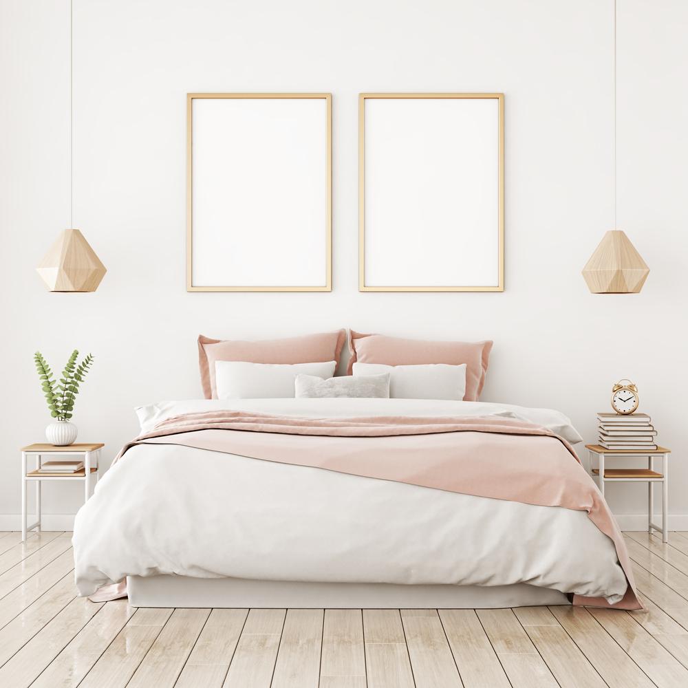 Wat zijn de beste kleuren voor in de slaapkamer - Kalmerend en rustgevend