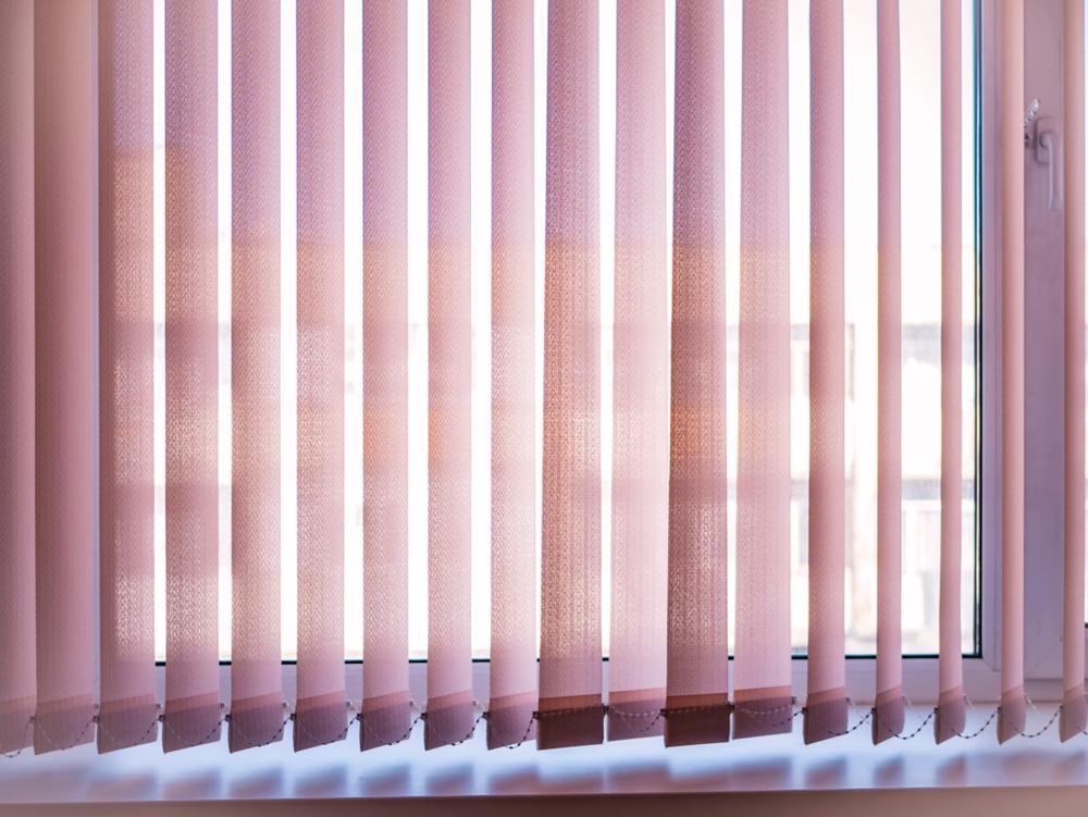Wonen 5 x prachtige raamdecoratie Lamellen