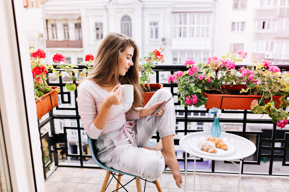 Wonen | Inspiratie: de mooiste balkon- & dakterrastrends