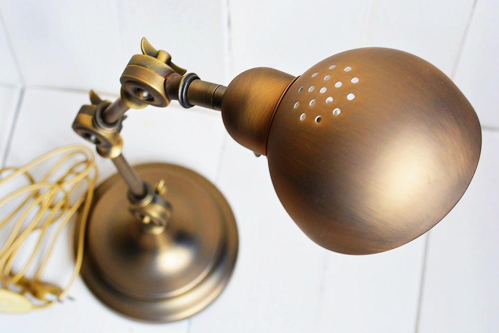 Wonen | Mijn mooie nieuwe bureaulamp