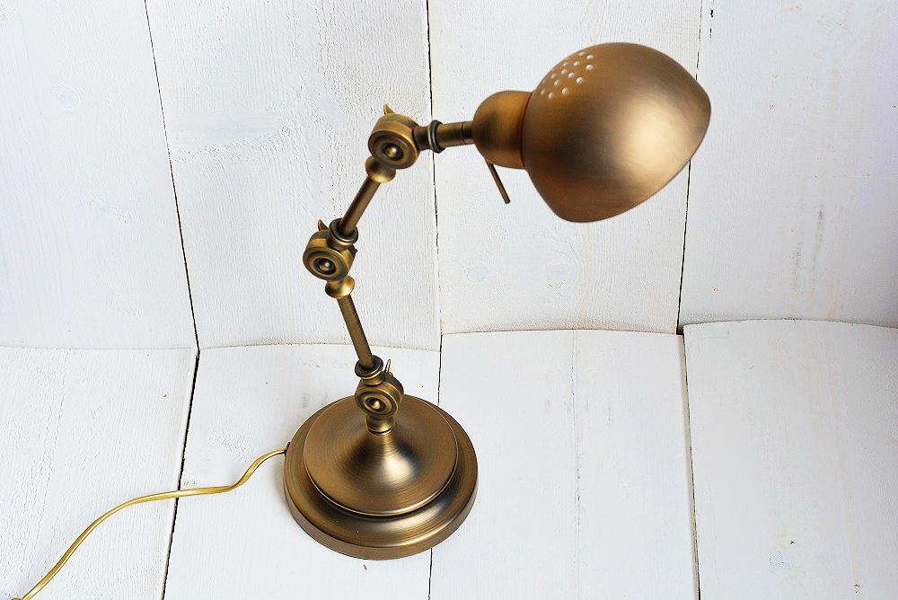 Wonen | Mijn mooie nieuwe bureaulamp bovenaf